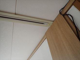 木更津市で大手ハウスメーカーのお住まい雨漏り調査に伺いました
