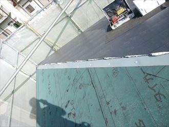 屋根をカバー工法で葺き替える004_R