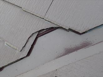市原市 屋根の割れ確認002_R