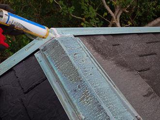 御宿町 屋根の葺き替え工事005_R