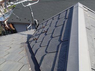 千葉市中央区で屋根調査依頼 屋根塗装で対応可能か?