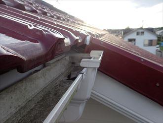 長生郡 屋根の葺き替え工事001_R