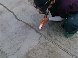 木更津市 雨漏りの部分補修013_R