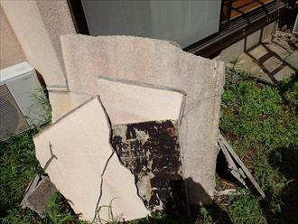 千葉市 台風で外壁落下008_R