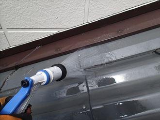 袖ケ浦市 雨漏り散水検査005_R