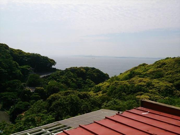 富津市 別荘雨漏り001_R