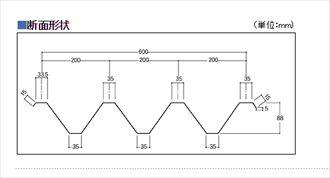 折板屋根の係数002_R
