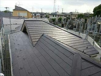 袖ヶ浦市 屋根塗装工事 サーモアイ010_R