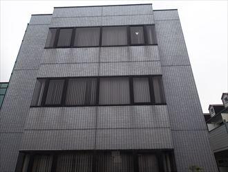 木更津市 1ビルの雨漏り001_R
