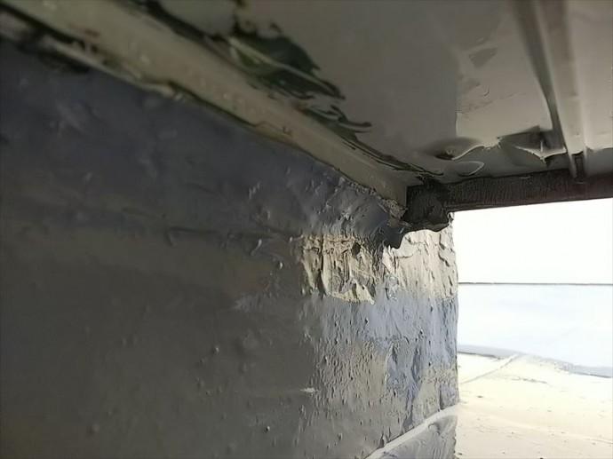 袖ケ浦市 雨漏りの原因箇所