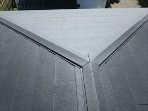 屋根カバー工法,スーパーガルテクト