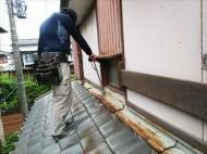 袖ケ浦市 雨漏り修理