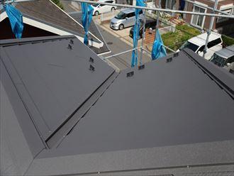 屋根材パミールへの屋根改修、屋根葺き替え工事|木更津市
