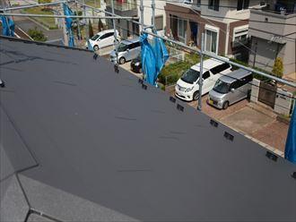 木更津市 屋根葺き替え工事完了