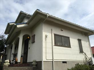 屋根,調査,葺き替え