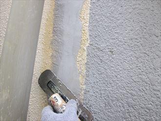 下地補修,樹脂モルタル