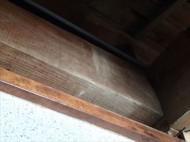 富津市 雨漏り修理