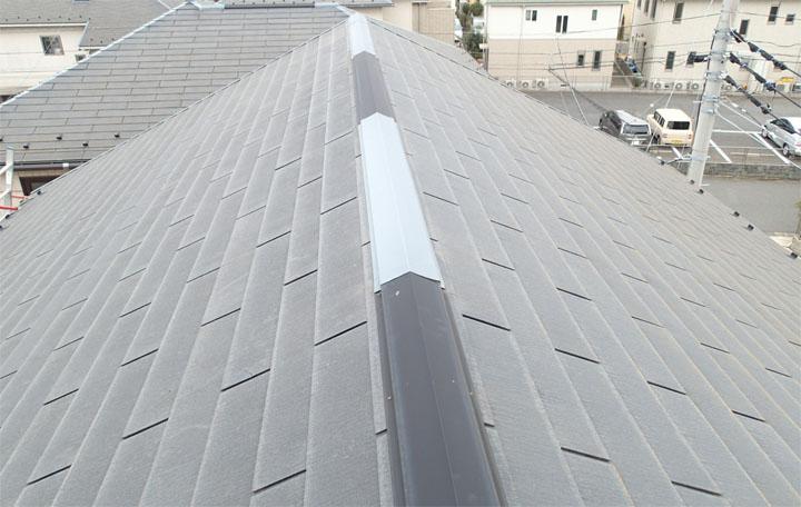 瓦・スレート(カラーベスト・コロニアル)など屋根材が割れてしまう原因は?
