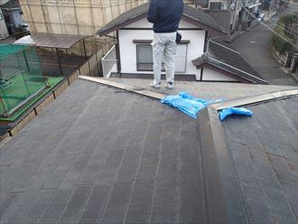 屋根,シート