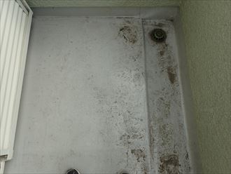 木更津市 床の傷み