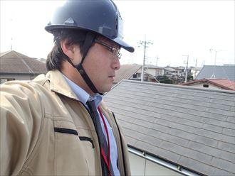 木更津市 化粧スレート調査