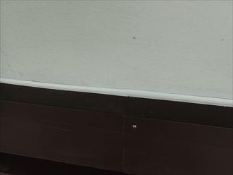 木更津市 防水コーキング施工