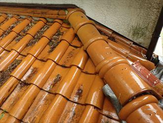 木更津市 屋根の状態