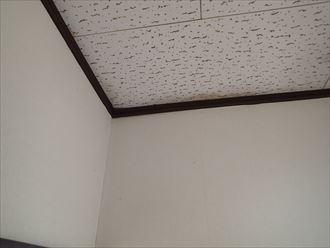 君津市 天井の状態