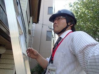 木更津市 屋根調査