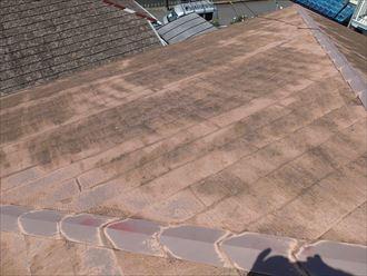 化粧スレートへのメンテナンス、傷みが悪化する前に屋根塗装|木更津市