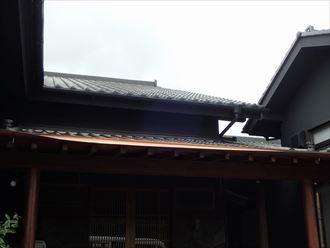 袖ケ浦市で銅製雨樋交換工事を行いました