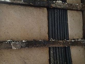 木更津市 内壁雨漏り