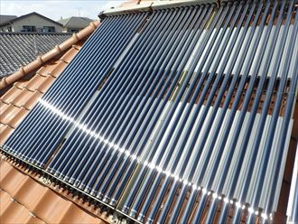 八千代市 太陽光パネル解体