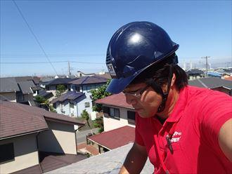 袖ケ浦市の30年経過した化粧スレートへの屋根カバー工事のご提案