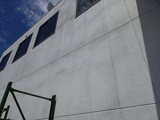 市原市 ALC外壁