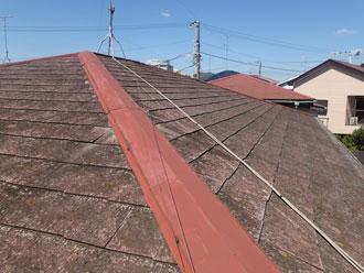 匝瑳市でお住まいの屋根リフォームのご相談