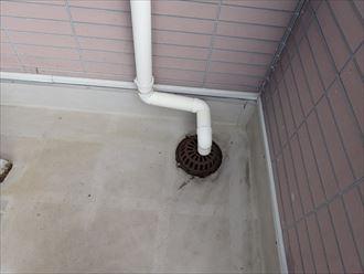木更津市の別邸|室内への雨漏りをウレタン塗膜防水で改善!