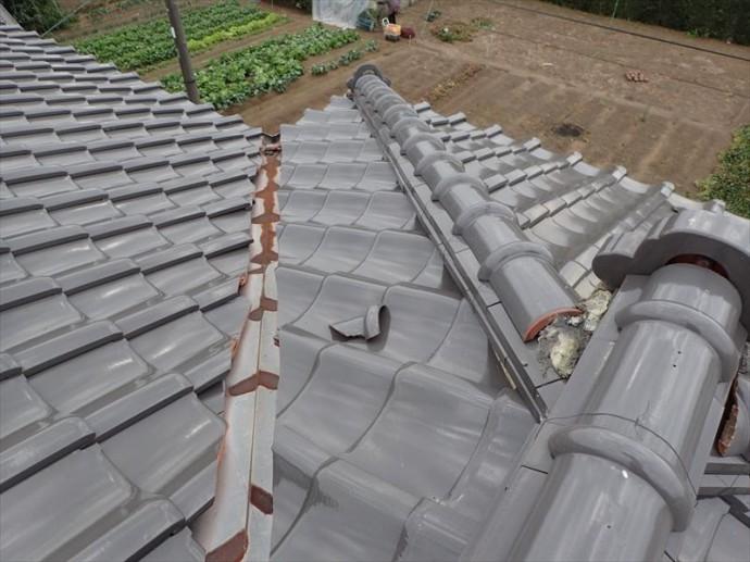 君津市 屋根の問題解決