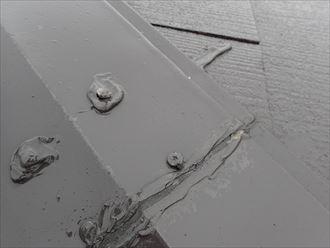 木更津市 不適切な施工