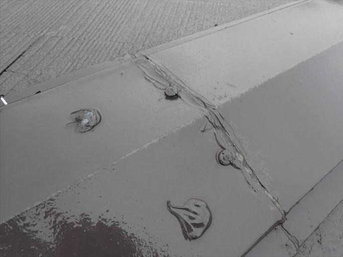 木更津市 釘からの浸水