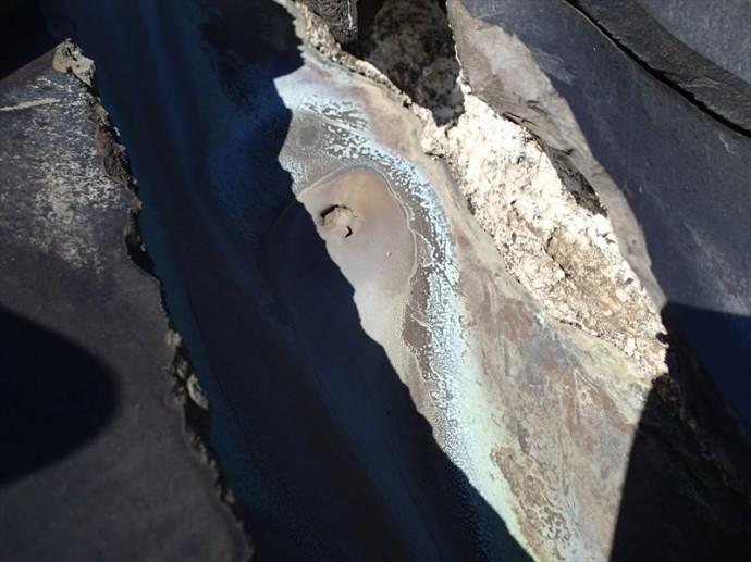 木更津市 雨漏りの原因