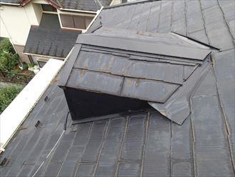 木更津市 雨漏り調査
