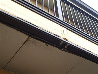袖ケ浦市のベランダ雨漏り調査床張替え防水工事のご提案