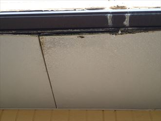 袖ケ浦市 天井の落ち