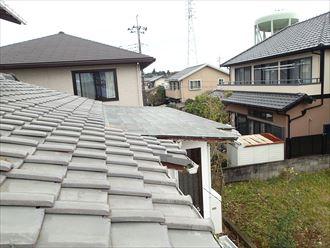 千葉県成田市|雨樋調査
