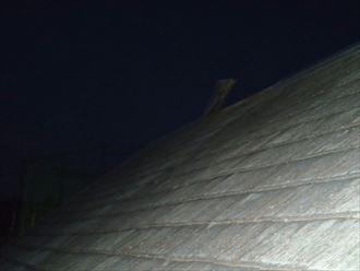 千葉市緑区 棟板金の飛散004_R