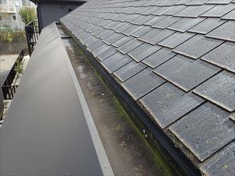 木更津市 雨漏り調査 大手ハウスメーカー005_R