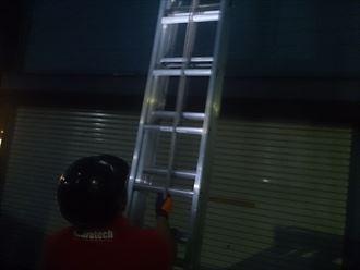 千葉市緑区 棟板金の飛散002_R