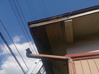 木更津市 屋根調査 瓦棒003_R