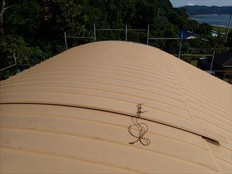 屋根の勾配 市原市